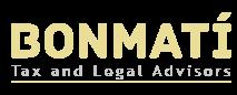BONMATÍ ASESORES Logo